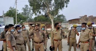 UP cops make 1st arrest under new anti-conversion law