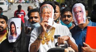 Kerala gold smuggling: ED books money laundering case