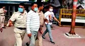 Why gangsters like Vikas Dubey become formidable