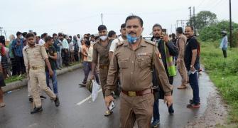 Dead men tell no tales: Netas on Vikas Dubey encounter