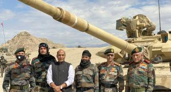 COVID-19: Rajnath asks armed forces to help states