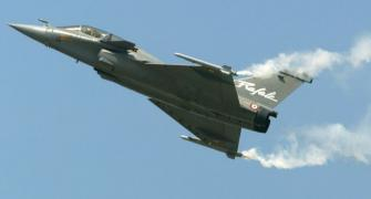 China be warned! India to get its Rafales on July 27