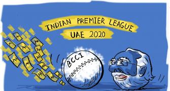 Why traders' body is opposing IPL title sponsor