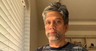 Hany Babu moves HC for black fungus treatment