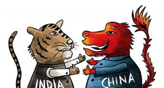 Will China grab a teerth sthal before 2024 polls?