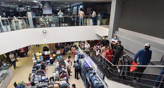 Malls, religious places reopen as toll nears 7,500