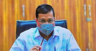 COVID worsening due to rising air pollution: Kejriwal