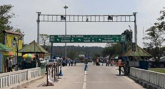 Nepal frees Indian detained during border altercation