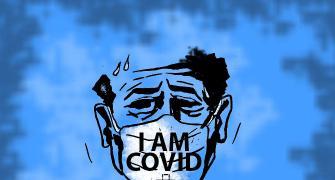 The COVID-19 deniers