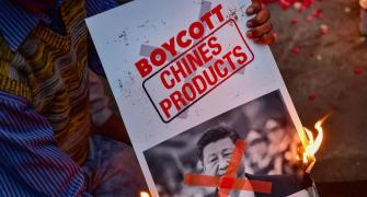 Chinese nationals in India anxious, fear backlash
