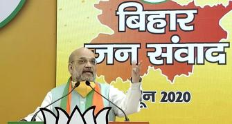 BJP's blueprint for Bihar polls