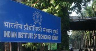 IIT-Bombay scraps face-to-face lectures this year