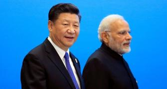 Who will blink first? Xi or Modi?