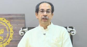 I'm in control: Uddhav dares BJP to topple his govt