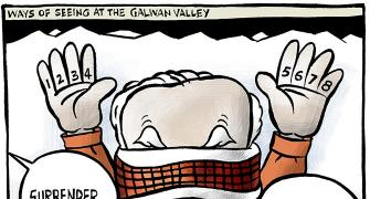Uttam's Take: What should Modi do?