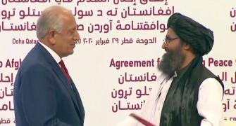 US-Taliban deal is not a peace agreement
