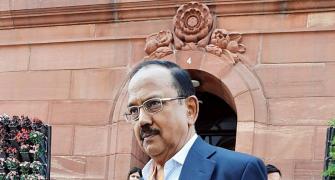 Ajit Doval intervenes to get Markaz fall in line