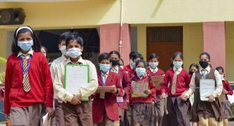 Delhi schools to remain closed till October 5