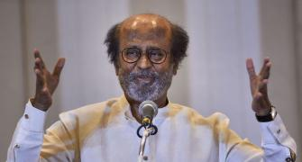 'Rajinikanth has confused people all the more'