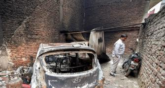 2 top PFI members held for role in Delhi riots: Police