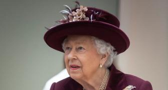Queen shifted out of Buckingham Palace due to COVID-19
