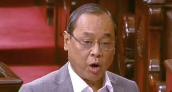 Quiz : How Much Do You Know About Ranjan Gogoi?