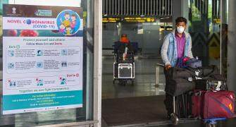 US eases travel advisory on India as Covid cases fall
