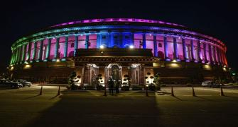 PM may lay foundation stone for new Parliament in Dec