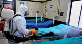 Defence firms divert firepower to fighting coronavirus