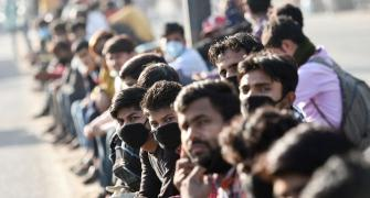 India Inc red-flags exodus of workers to government