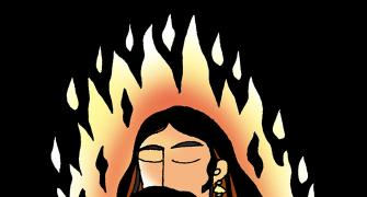 What's the religious significance of Holika Dahan?