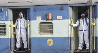 No linen, bring food, arrive early: New Railway rules