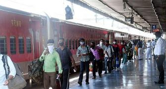 States, barring Maha, paying migrants' fare: Sources