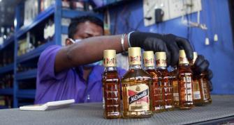 How a spat revealed Punjab's liquor nexus