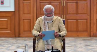 COVID-19: Modi's India sets a laudable example