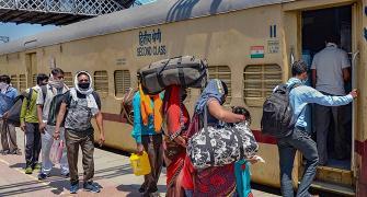Mumbai staring at massive labour shortage