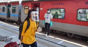 Idle tracks shore up railway finances