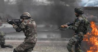 Border skirmishes: China's strategy to unsettle India