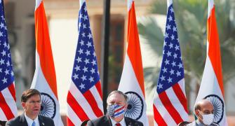 How China facilitated the India-US strategic embrace