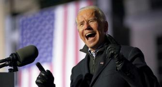 Biden revokes Trump-era ban on Green Card