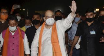 Mission Bengal: Shah, BJP ministers to visit state