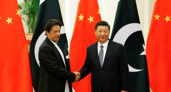 Why China, Pakistan want Gilgit Baltistan