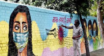 Curfew, oxygen shortage hurting Noida industrial belt