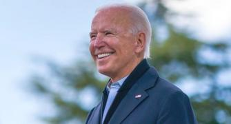 11 facts you may not know about Joe Biden