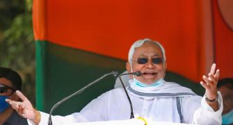 Nitish must think of new governance ideas