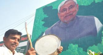 How Nitish steered into CM office for 4th term in row
