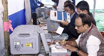 Why Bihar vote count will take longer than usual