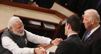 Modi, Biden to focus on strengthening India-US ties