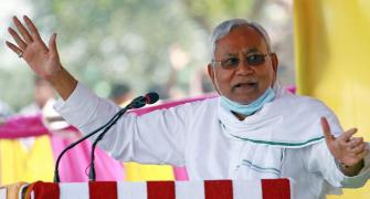 Nitish may become Bihar CM but with depleted strength