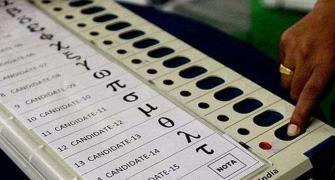 Over 7 lakh Bihar voters opted for NOTA